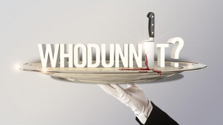 Whodunnit? (2013) next episode air date poster