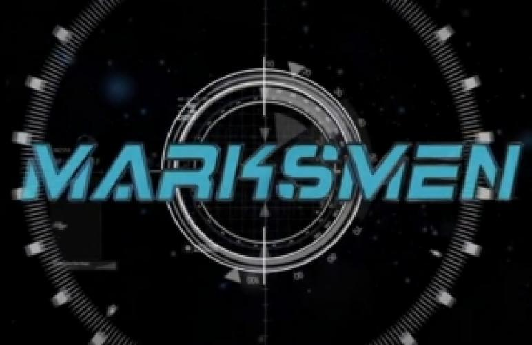 Marksmen next episode air date poster