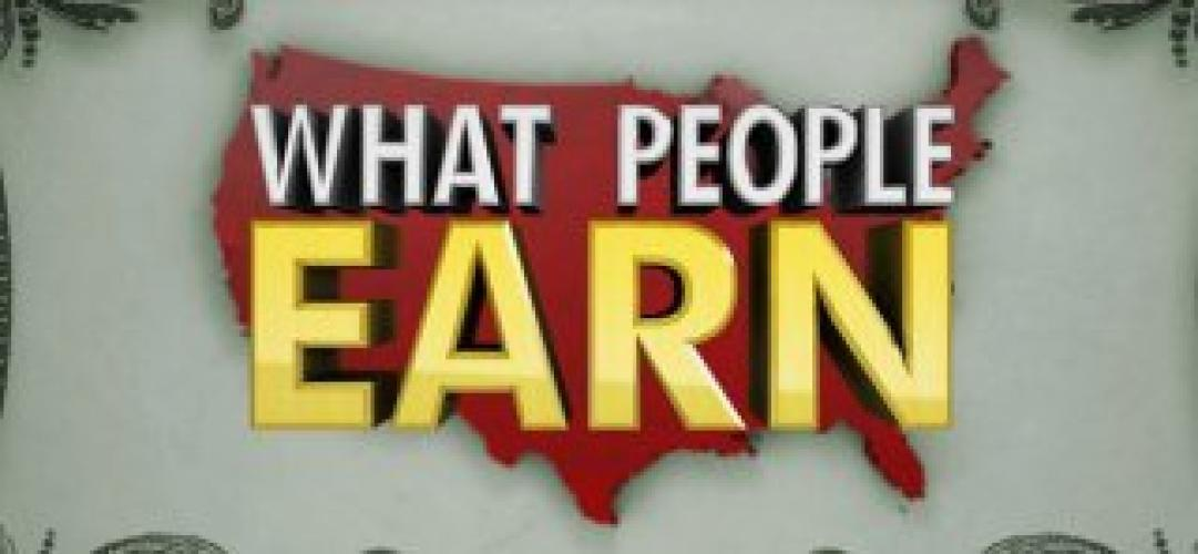 What People Earn next episode air date poster
