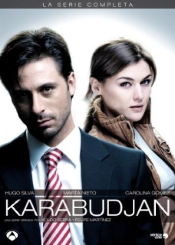 Karabudjan next episode air date poster