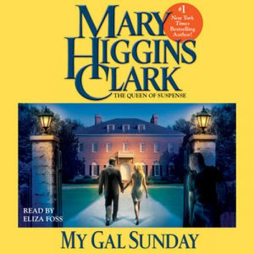Mary Higgins Clark's My Gal Sunday next episode air date poster