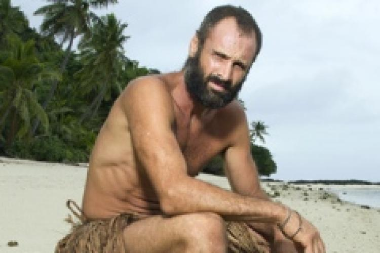 Marooned with Ed Stafford next episode air date poster