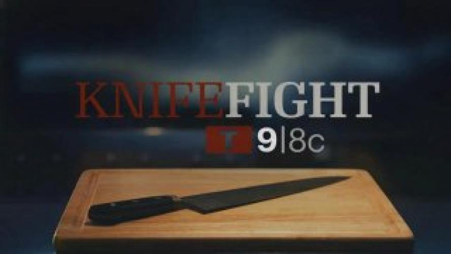 Knife Fight next episode air date poster