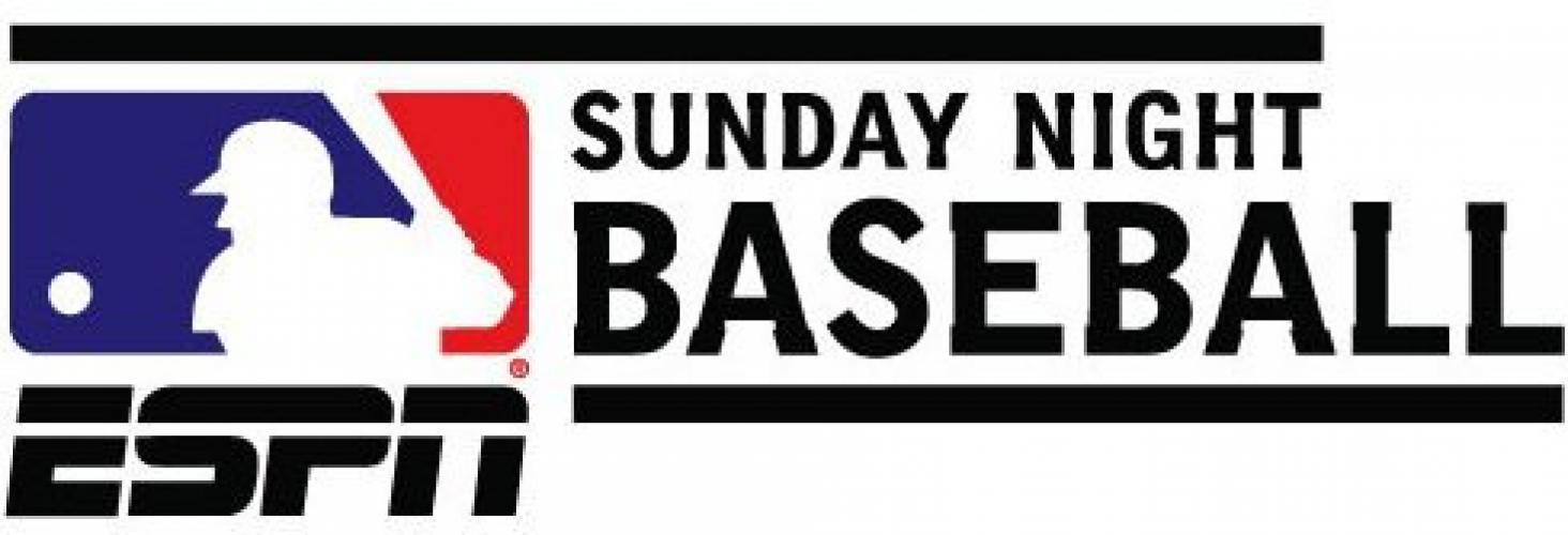 Major League Baseball on ESPN next episode air date poster