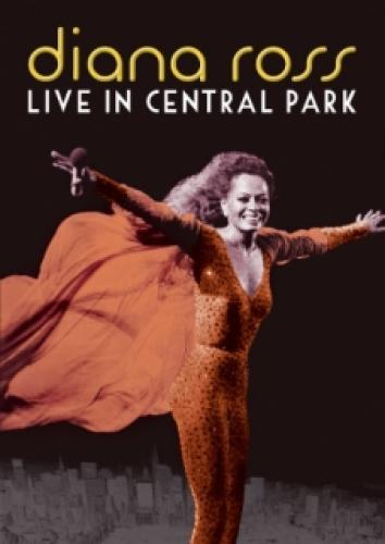 Diana Ross: Live in Central Park next episode air date poster