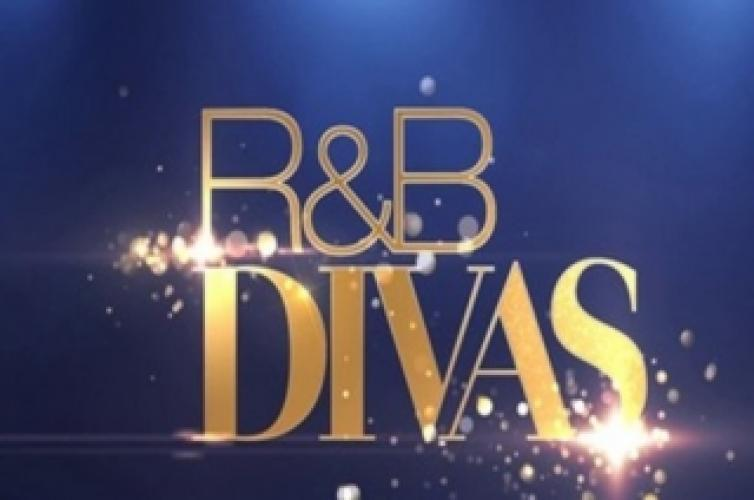 Top R&B Divas of All Time next episode air date poster