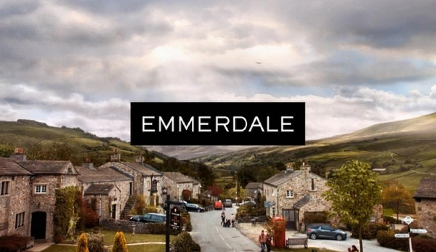 Emmerdale next episode air date poster