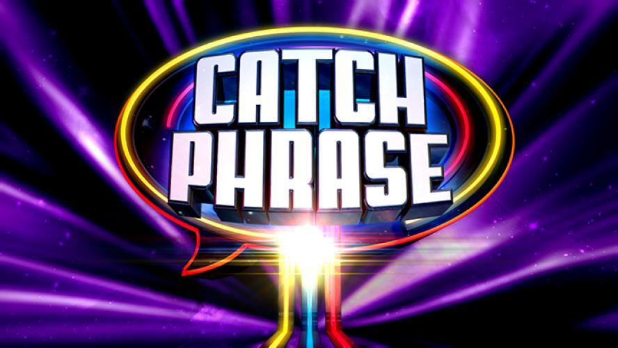 Catchphrase (2013) next episode air date poster