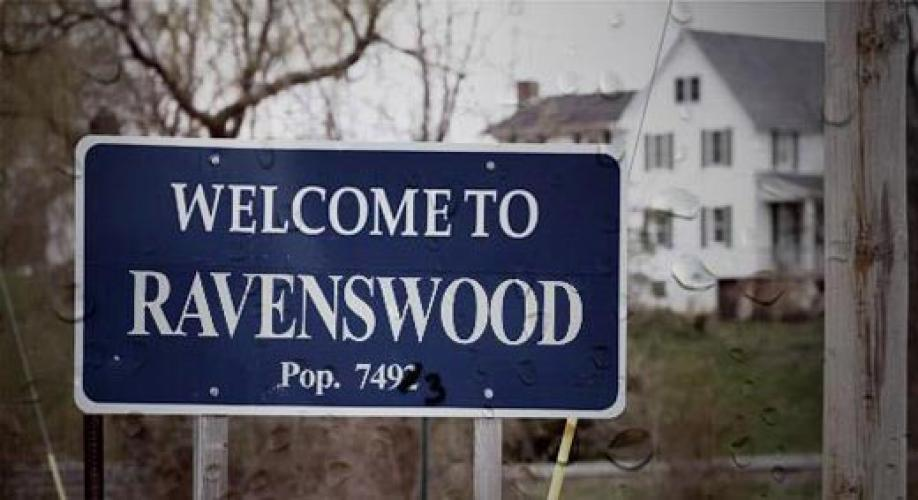 Ravenswood next episode air date poster