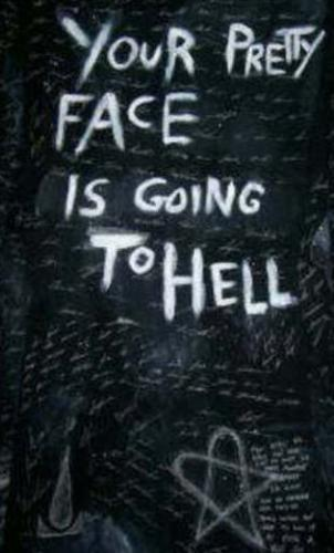 Your Pretty Face is Going to Hell next episode air date poster