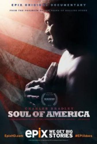 Charles Bradley: Soul of America next episode air date poster