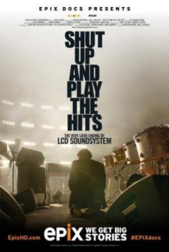 Shut Up and Play the Hits next episode air date poster