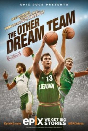 The Other Dream Team next episode air date poster