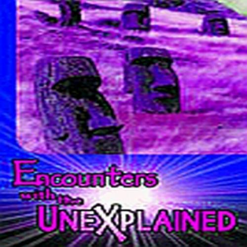 Encounters with the Unexplained next episode air date poster