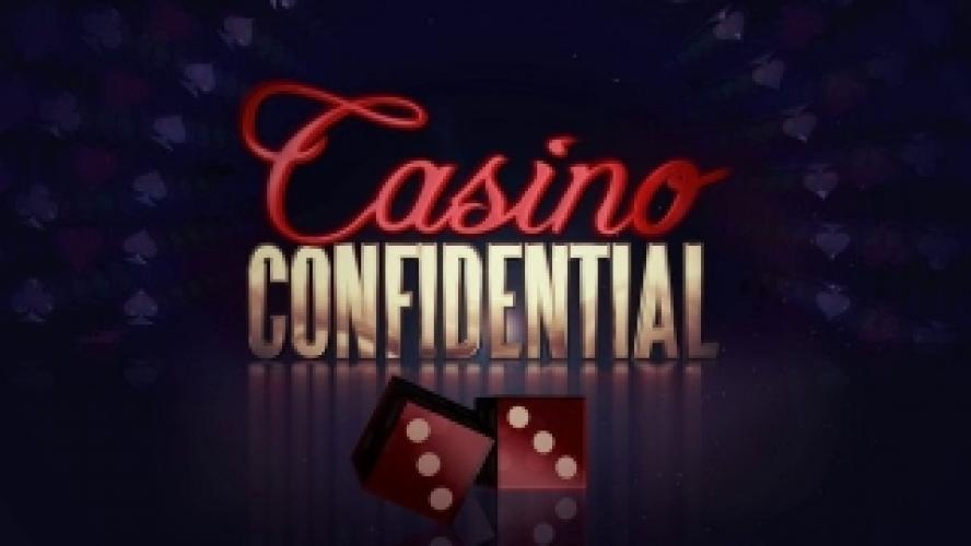 Casino Confidential next episode air date poster