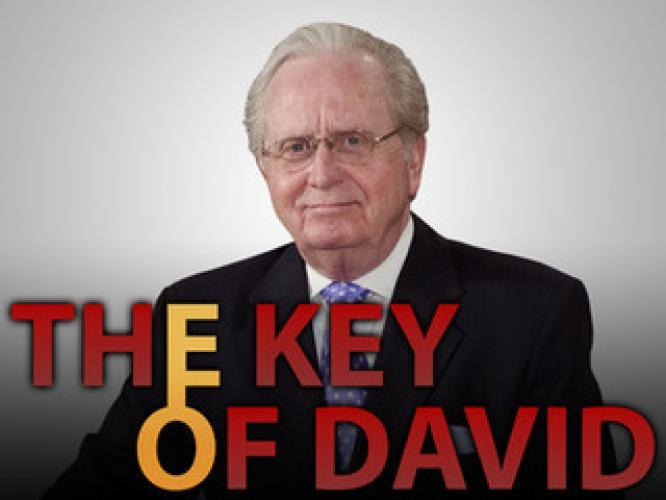 The Key of David next episode air date poster
