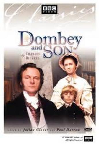 Dombey and Son next episode air date poster