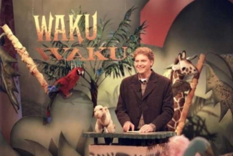 Waku Waku next episode air date poster