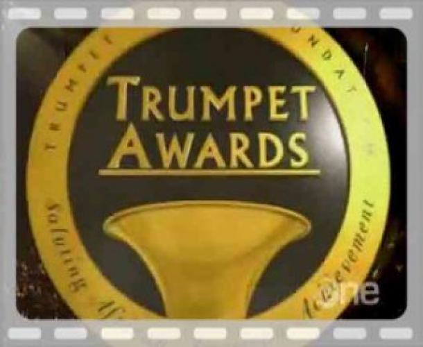 Trumpet Awards next episode air date poster