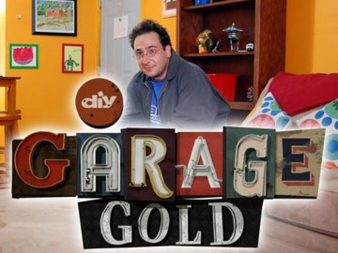 Garage GOLD next episode air date poster