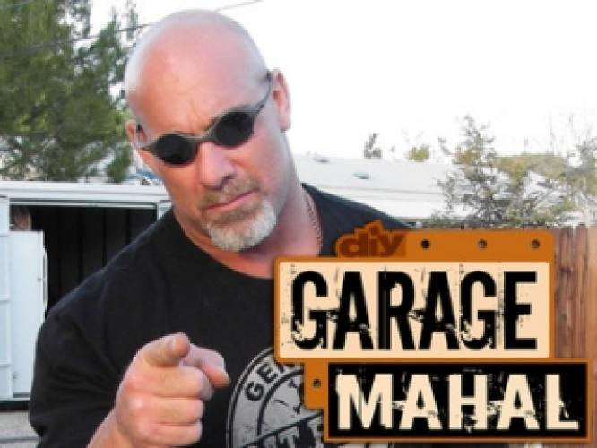 Garage Mahal next episode air date poster