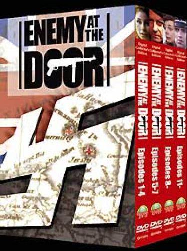 Enemy at the Door next episode air date poster