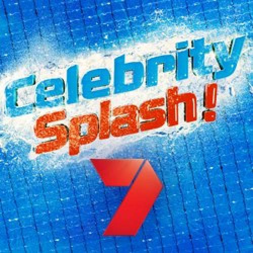 Celebrity Splash next episode air date poster