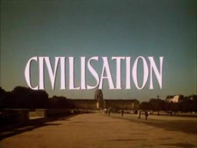 Civilisation next episode air date poster