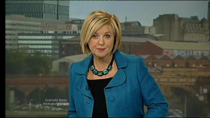 Granada Reports (Lunchtime Bulletin) next episode air date poster