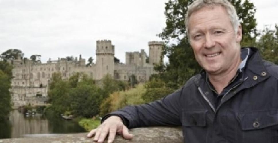 Rory Bremner's Great British Views next episode air date poster