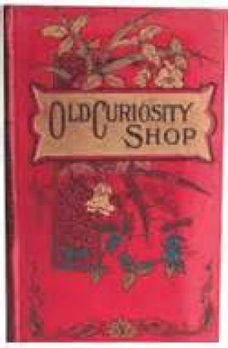 The Old Curiosity Shop next episode air date poster