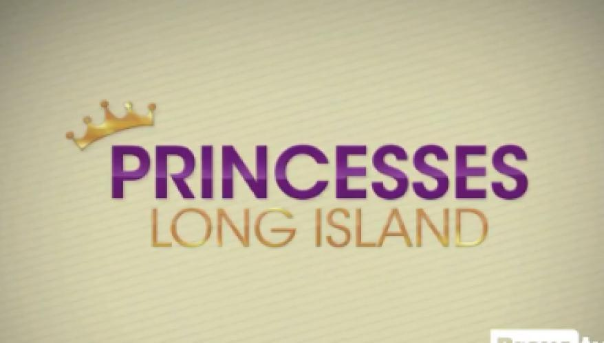 Princesses: Long Island next episode air date poster