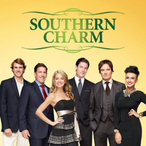 Southern Charm next episode air date poster