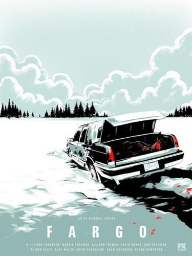 Fargo next episode air date poster