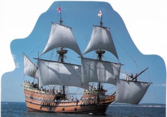 Mayflower next episode air date poster