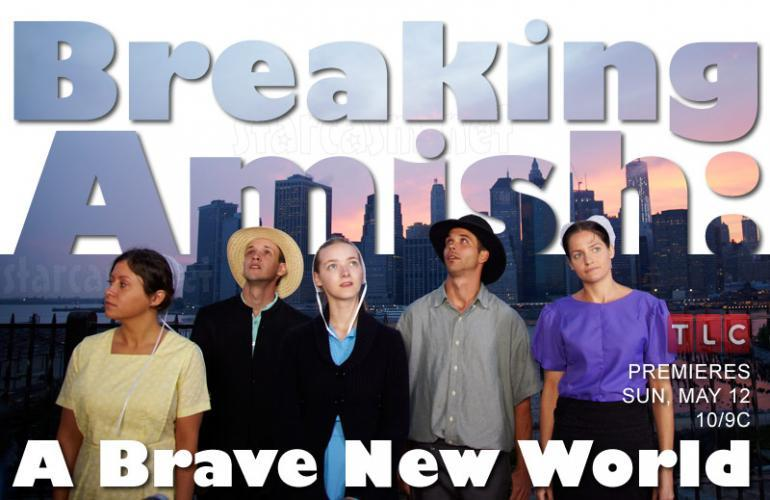 Breaking Amish: Brave New World next episode air date poster