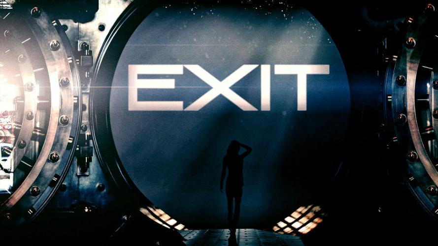 Exit next episode air date poster