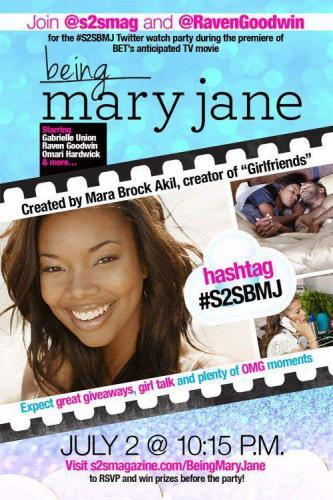 Being Mary Jane next episode air date poster