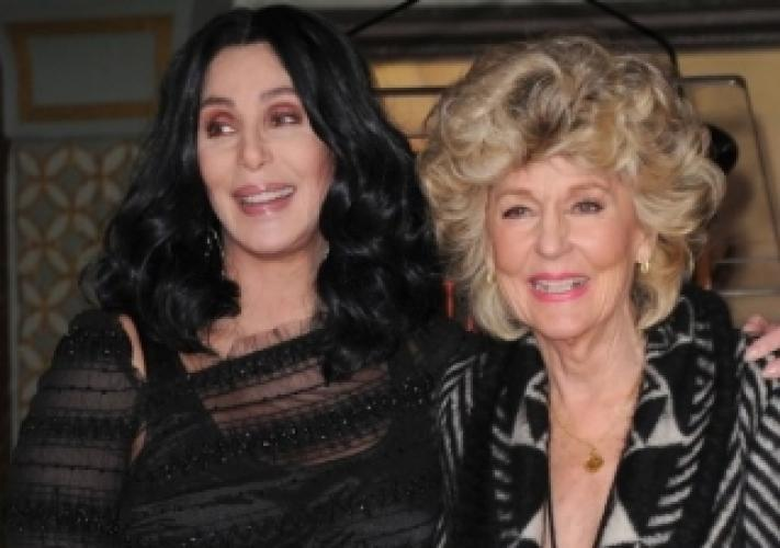 Dear Mom, Love Cher next episode air date poster