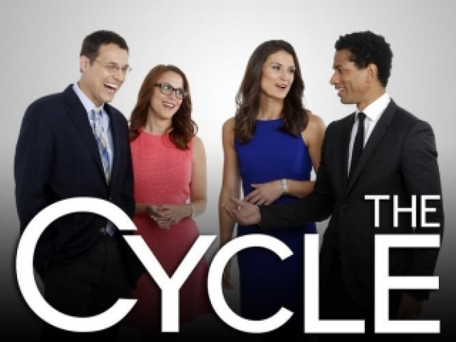 The Cycle next episode air date poster