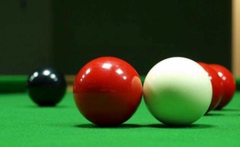 World Championship Snooker 2013 next episode air date poster