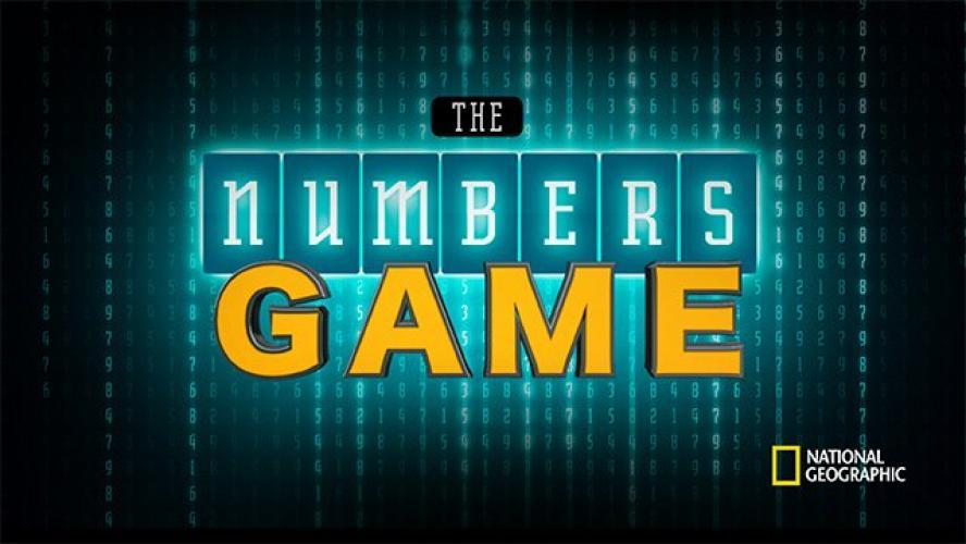 The Numbers Game next episode air date poster