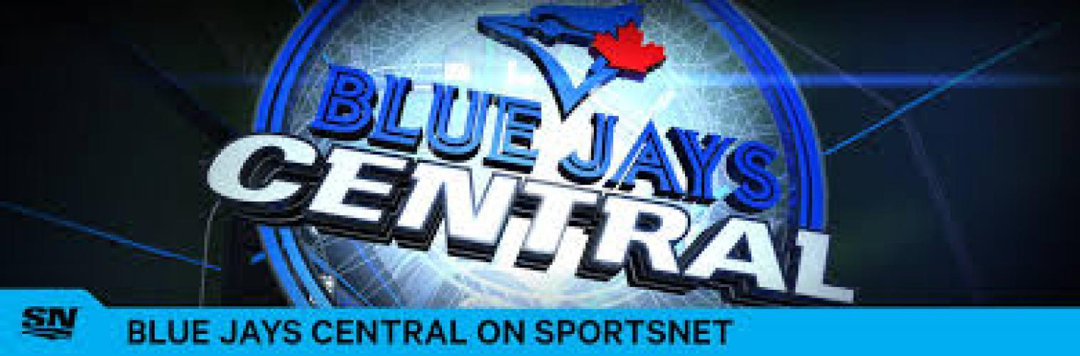 Blue Jays Central next episode air date poster
