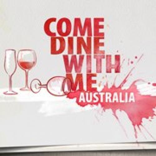 Come Dine With Me (AU) next episode air date poster