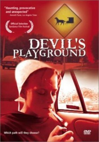 Amish: Devil's Playground next episode air date poster