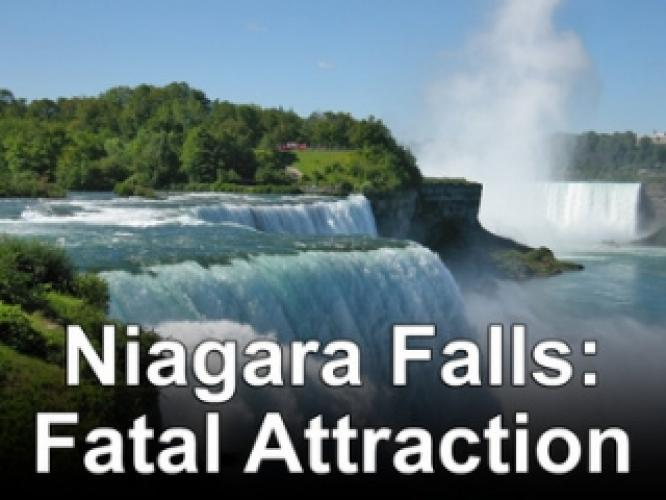 Niagara Falls: Fatal Attraction next episode air date poster