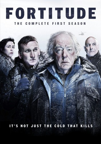 Fortitude next episode air date poster