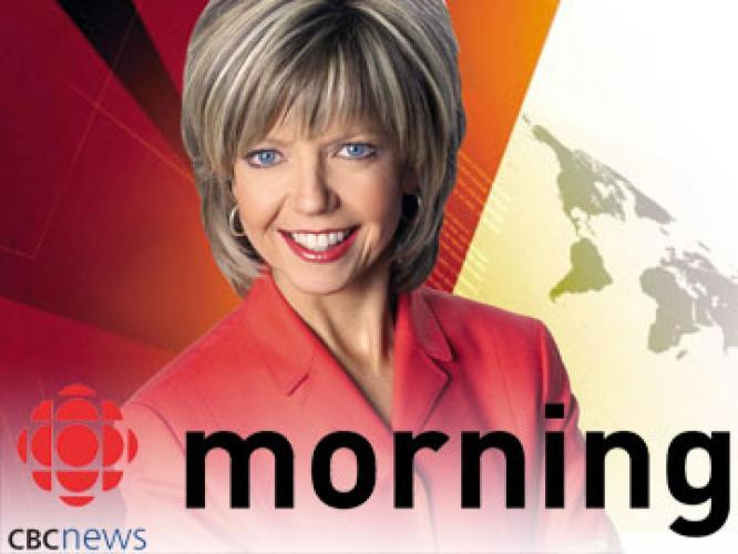 CBC News Now next episode air date poster