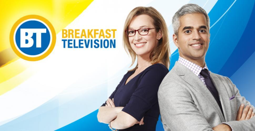 Breakfast Television (Vancouver) next episode air date poster