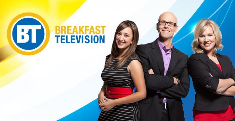 Breakfast Television (Winnipeg) next episode air date poster